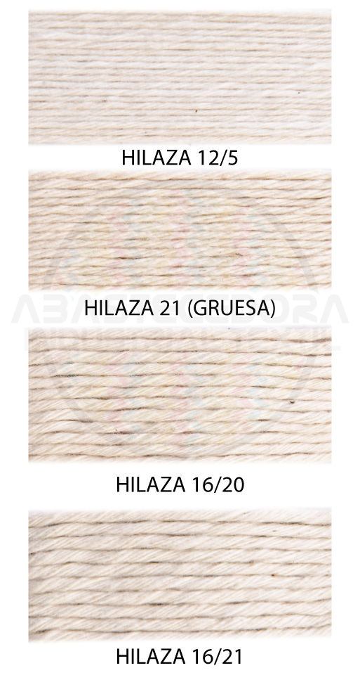 HILAZA ABASTECEDORA INDUSTRIAL TEXTIL